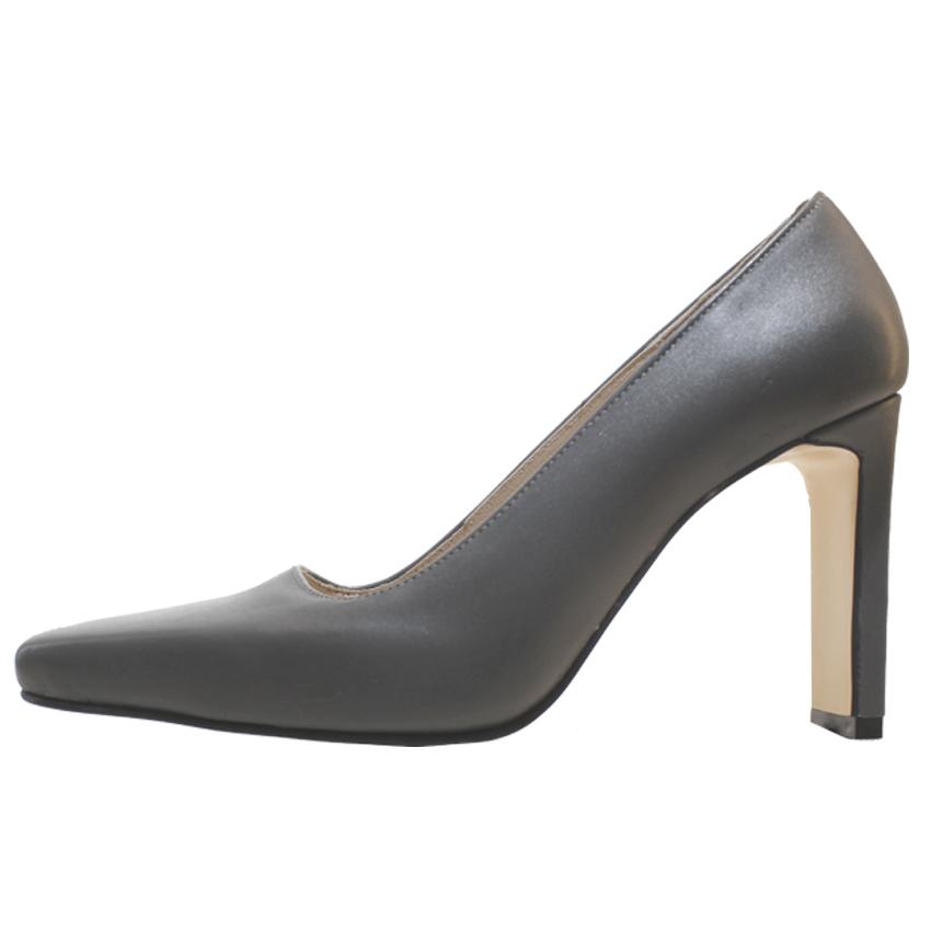 کفش زنانه چرم آرا مدل sh059 کد tu