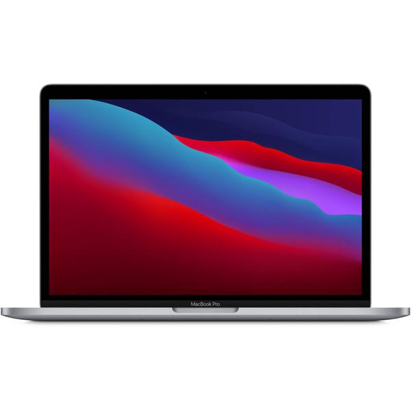 لپ تاپ 13 اینچی اپل مدل MacBook Pro MYD82 2020 همراه با تاچ بار