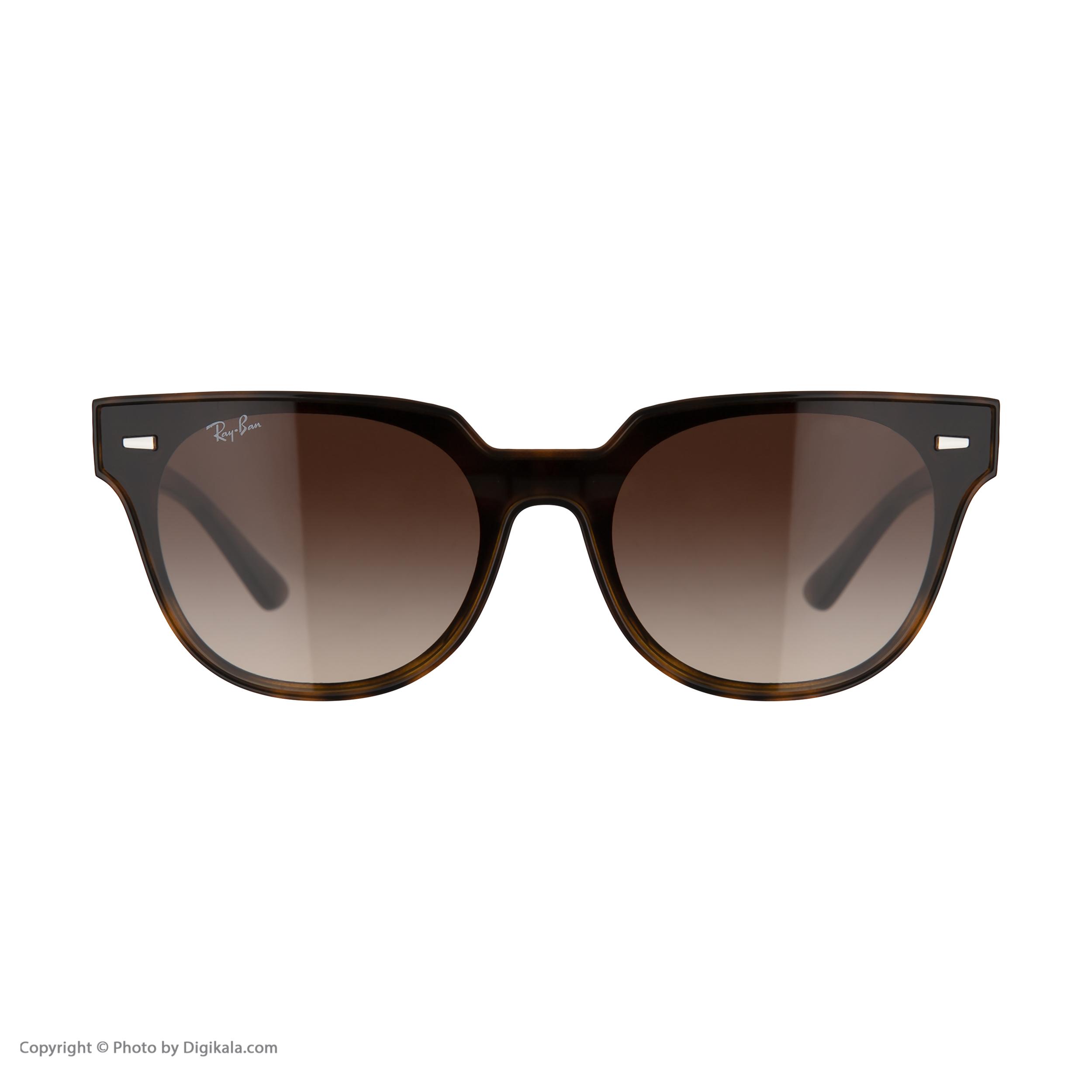 خرید                                      عینک آفتابی ری بن مدل RB4368N3900071013