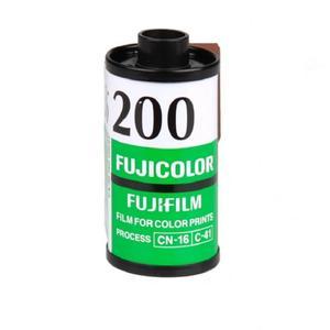 فیلم عکاسی فوجیفیلم مدل سی 200