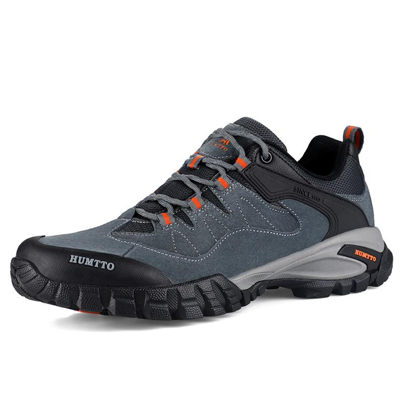 کفش پیاده روی مردانه هامتو مدل 110607A-2