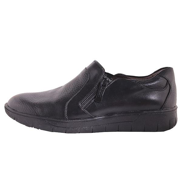 کفش روزمره زنانه بونتی کد 4061 رنگ مشکی