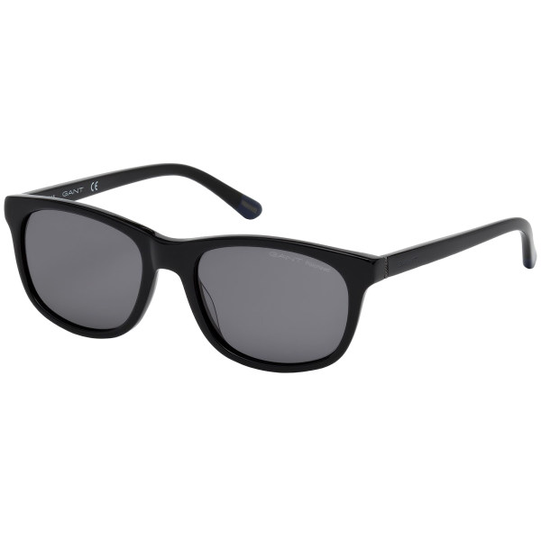 عینک آفتابی مردانه گنت مدل GA708501D