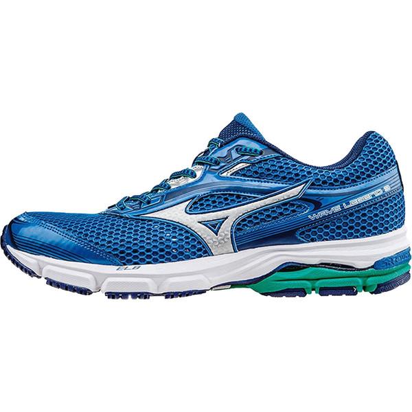 کفش پیاده روی مردانه میزانو مدل J1GC151005