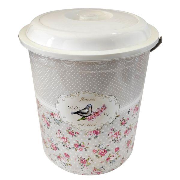 سطل زباله مدل گنجشک کد SEF10
