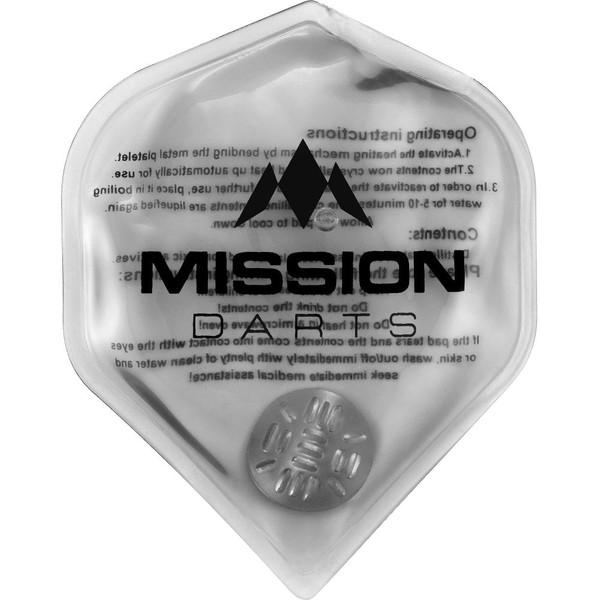 گرم کننده دست مدل MESSION کد 125