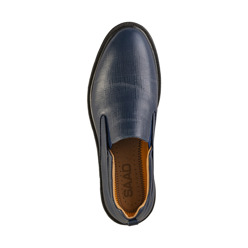 کفش روزمره مردانه صاد مدل AG0404