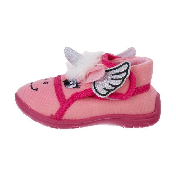 کفش نوزادی دخترانه لوپیلو مدل Az-05