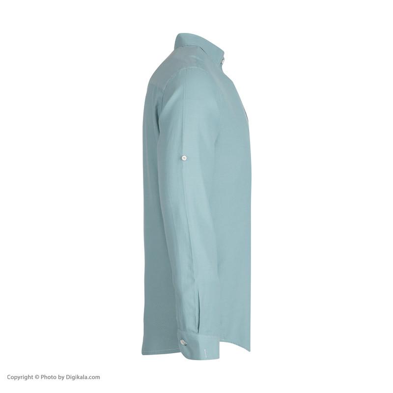 پیراهن مردانه رونی مدل 11110204-21