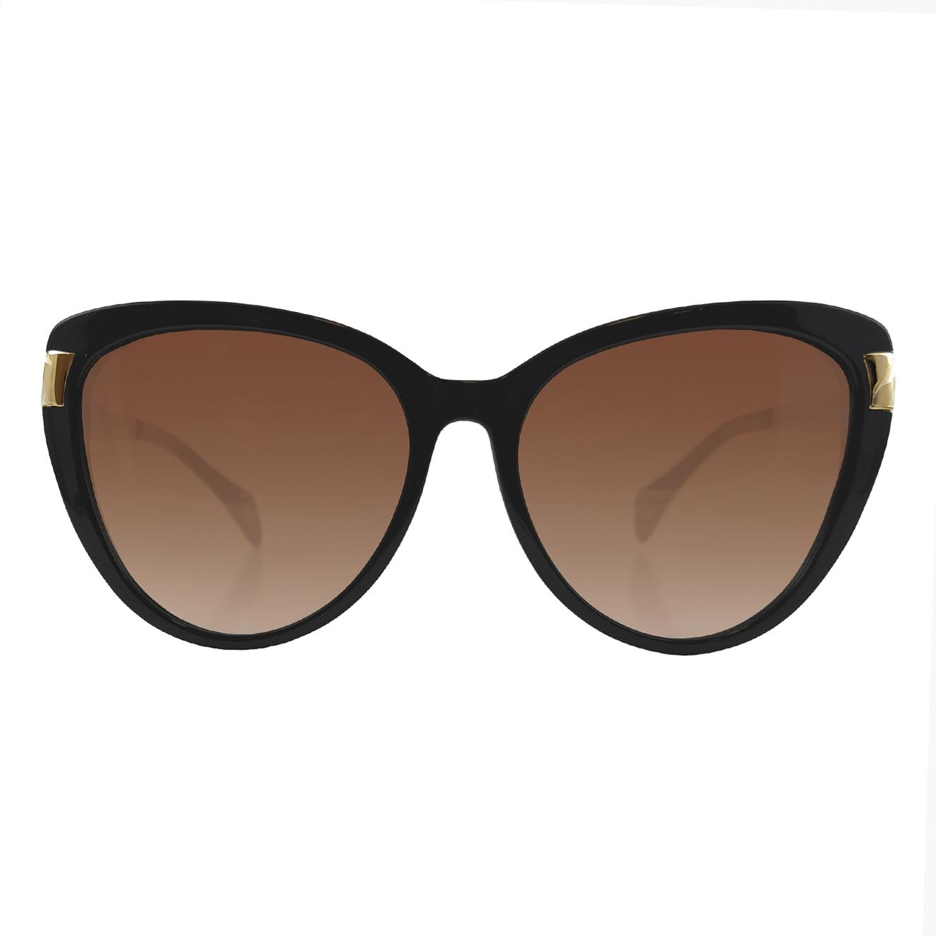 عینک آفتابی زنانه فشن تی وی مدل FTV1028C157