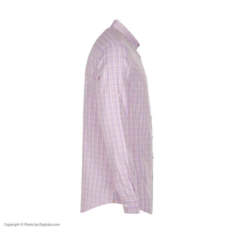 پیراهن مردانه رونی مدل 11330232-16