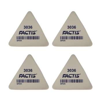 پاک کن فکتیس مدل 3036 بسته 4 عددی