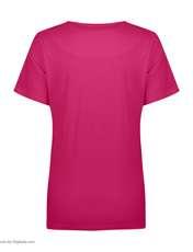 ست تی شرت و شلوارک راحتی زنانه مادر مدل 2041100-66 -  - 5