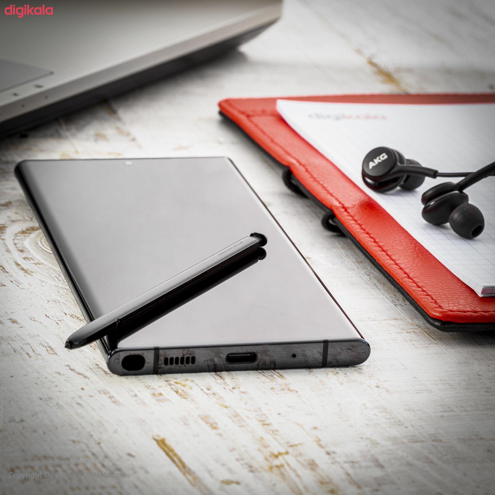 گوشی موبایل سامسونگ مدل Galaxy Note20 Ultra SM-N985F/DS دو سیم کارت ظرفیت 256 گیگابایت  main 1 29