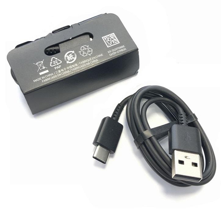 کابل تبدیل USB به USB-C  مدل S10 طول 1 متر