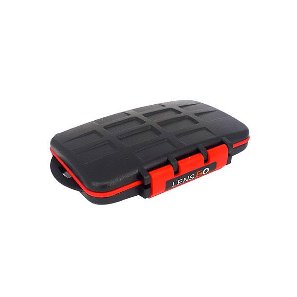 کیف محافظ کارت حافظه لنزگو مدل  KY3
