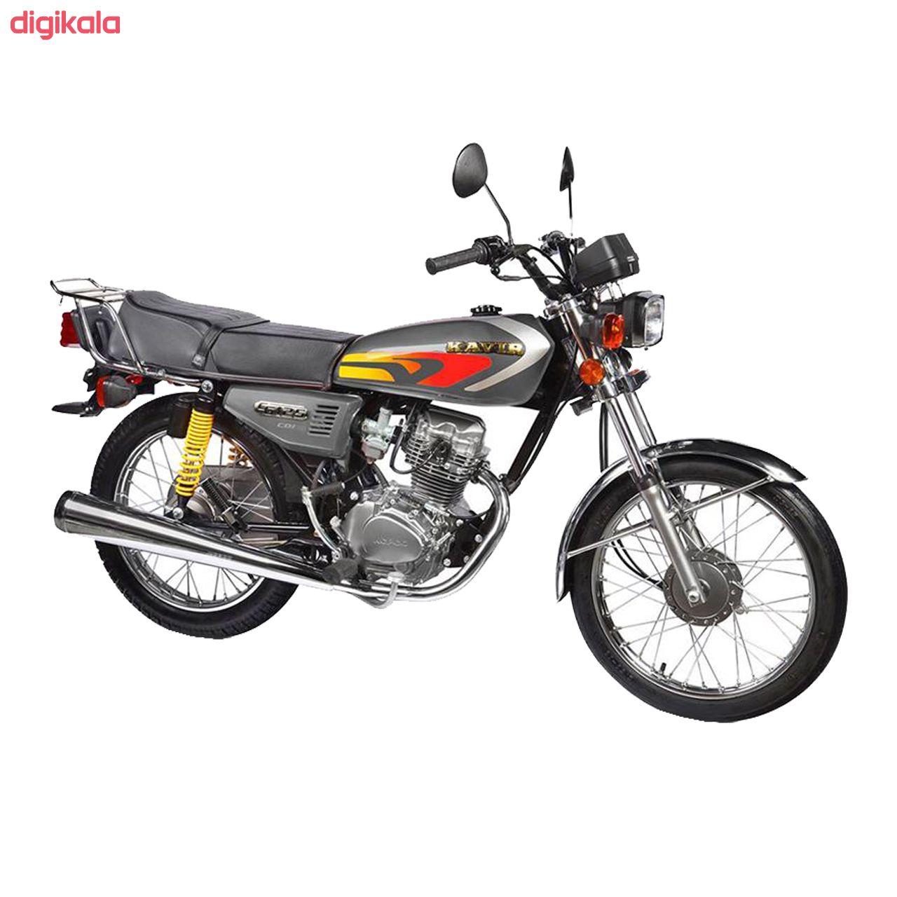 موتورسیکلت کویر مدل سی دی آی 125 سی سی سال 1399 main 1 1