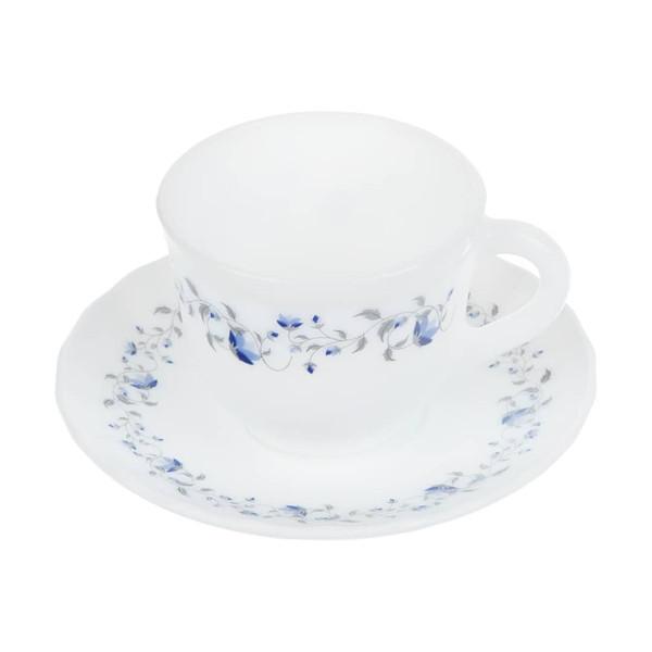 سرویس چای خوری 12 پارچه راک گلس مدل 203