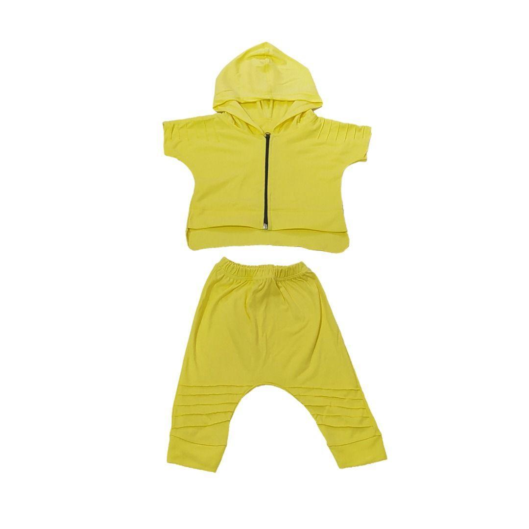 ست سه تیکه لباس بچگانه کد 7209-3 main 1 1