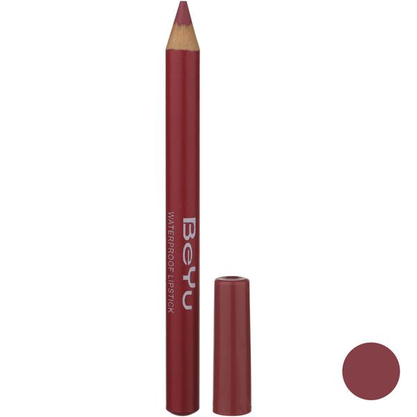 رژ لب مدادی بی یو شماره 120