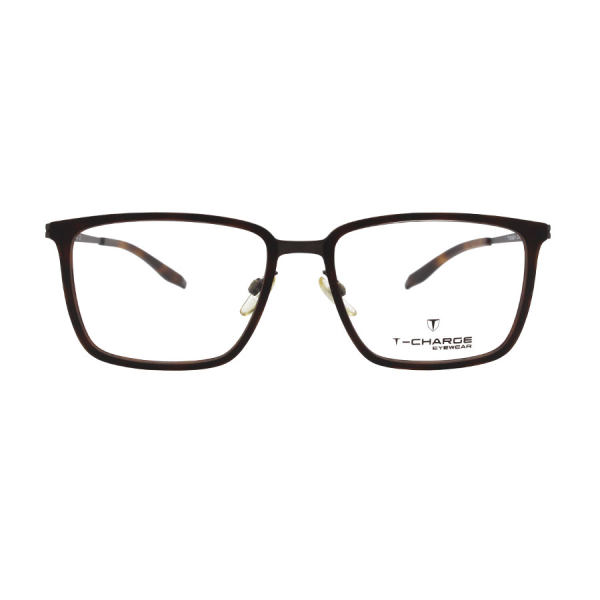 فریم عینک طبی تی شارج مدل T1212A - G21