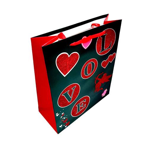 پاکت هدیه طرح شکارچی عشق کد tm.s.22