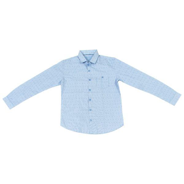 پیراهن پسرانه کد 301134