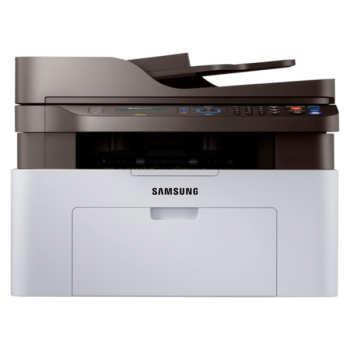تصویر پرینتر لیزری سامسونگ مدل Xpress SL-M2070F Laser Multifunction Samsung Xpress SL-M2070F Laser Multifunction Printer