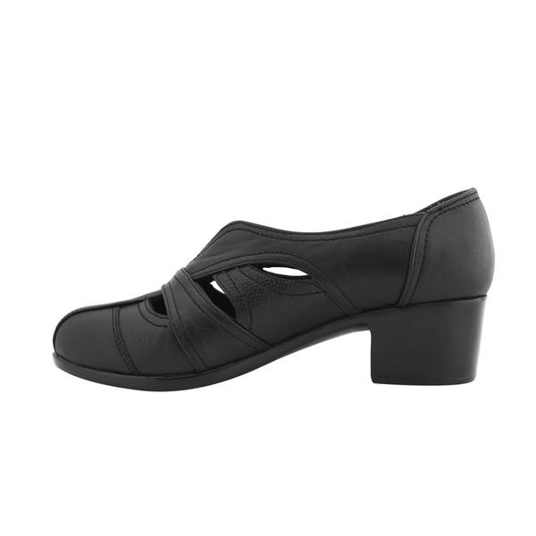 کفش زنانه روشن مدل 501 کد 01