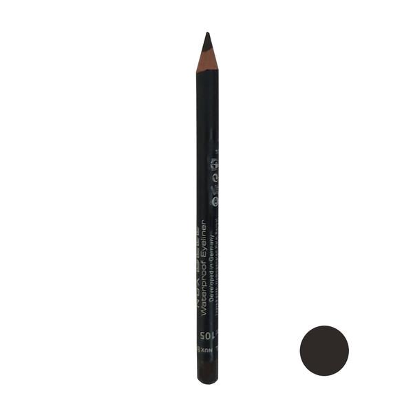 مداد چشم نوکس بل شماره 105