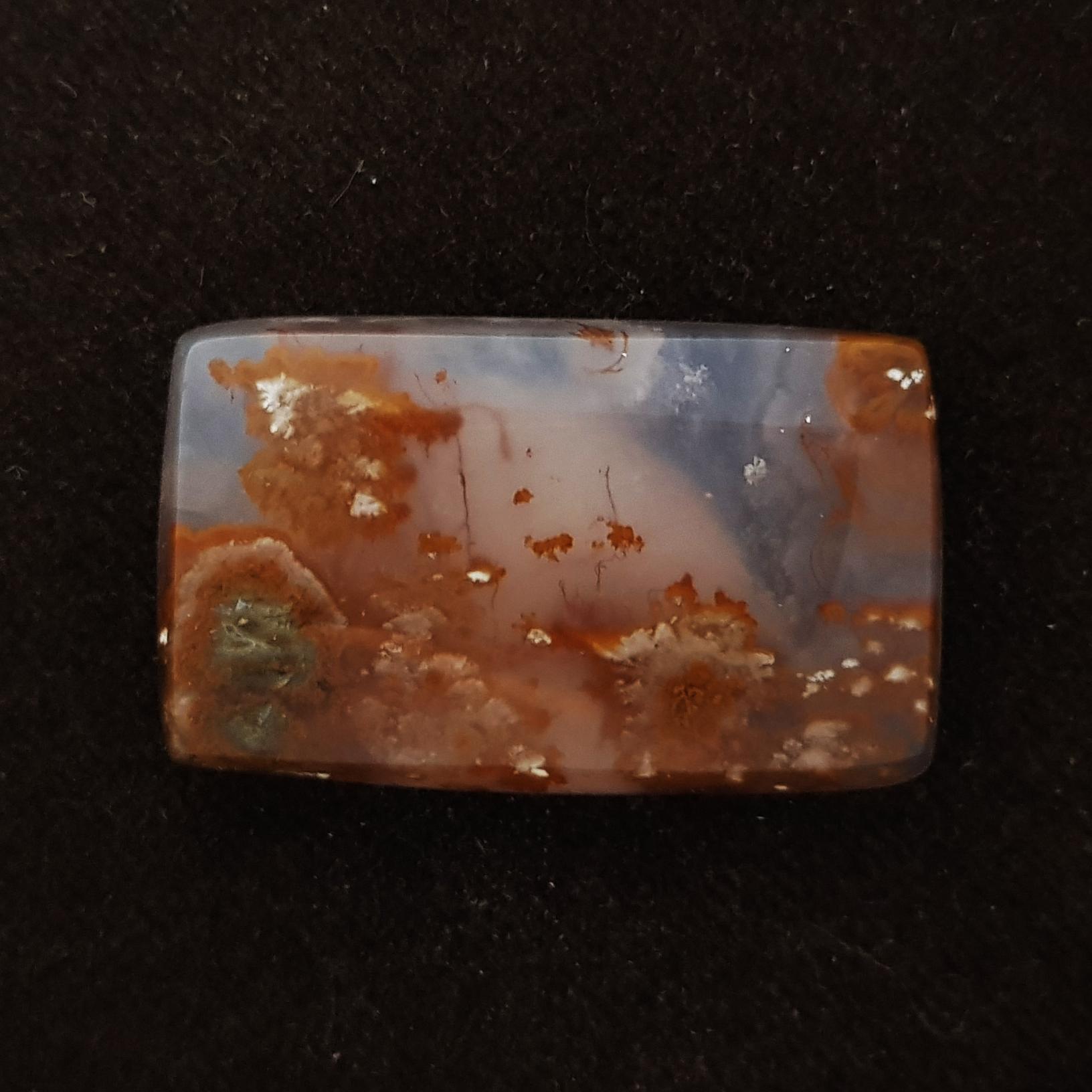 سنگ عقیق شجر سلین کالا مدل ce-op39
