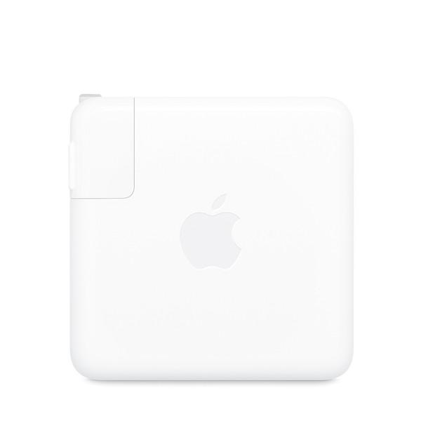 آداپتور برق 96 وات اپل مدل B مناسب برای مک بوک ایر13 اینچ/مک بوک پرو 13،15 اینچ/مک بوک 12 اینچ