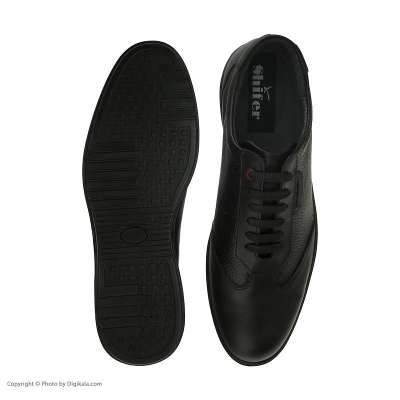 کفش روزمره مردانه شیفر مدل 7216j503101