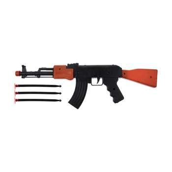 تفنگ بازی مدل سرباز کوچولو