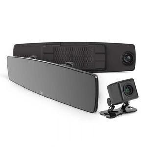 آینه مانیتور دار خودرو ایی مدل YCS.1C17 به همراه دوربین