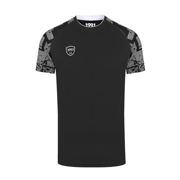 تی شرت ورزشی مردانه 1991 اس دبلیو مدل TS1931 B