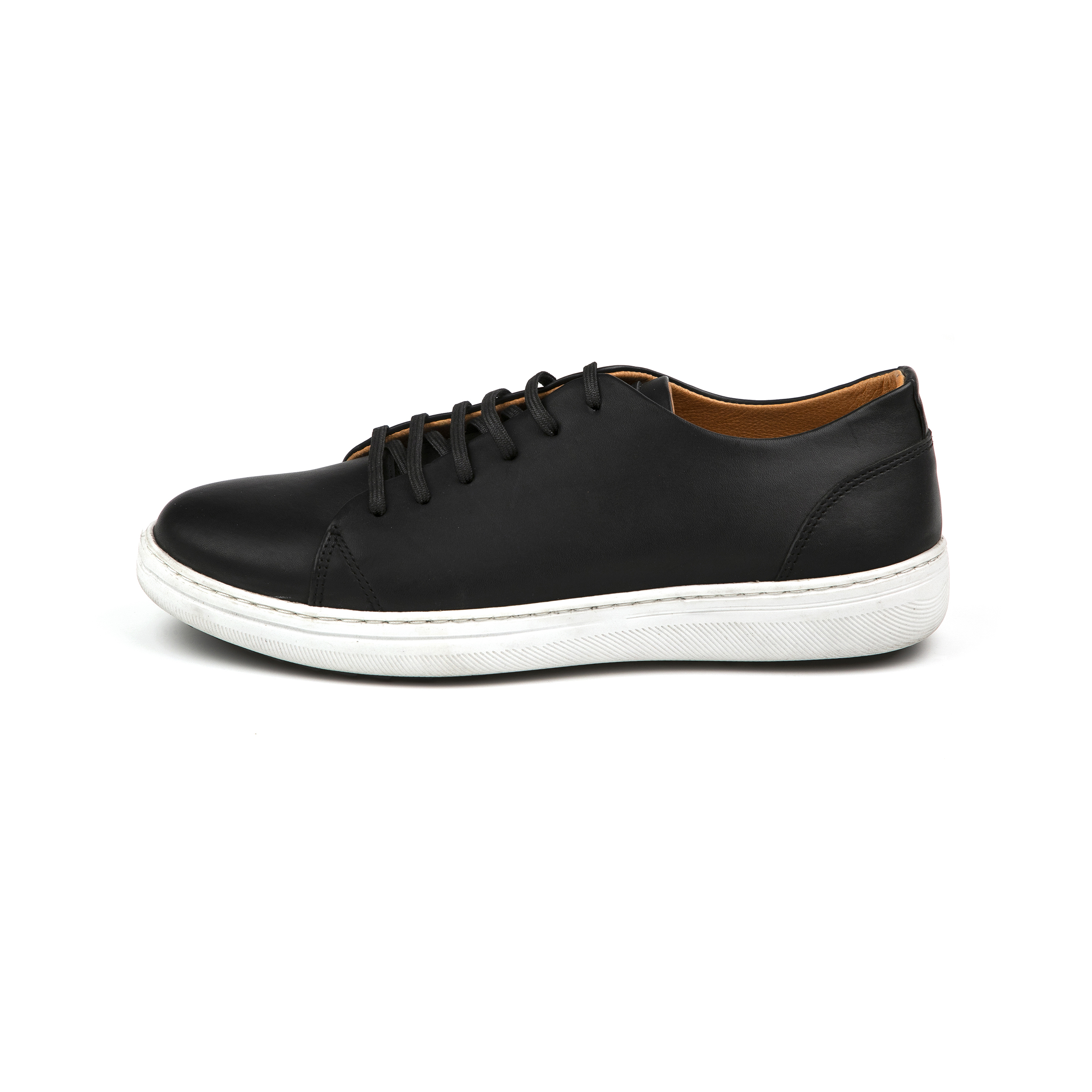 کفش روزمره مردانه سولا  مدل SM728600018Black