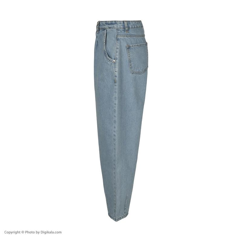 شلوار جین زنانه سرژه مدل 221126-50