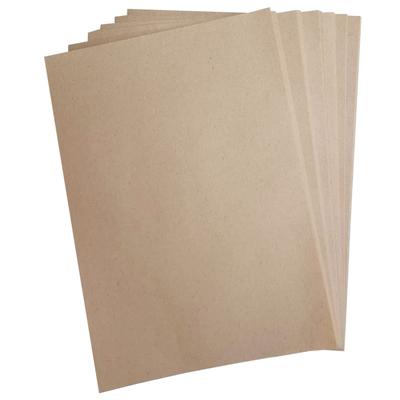 کاغذ کرافت کد 70100_70GR بسته 50 عددی