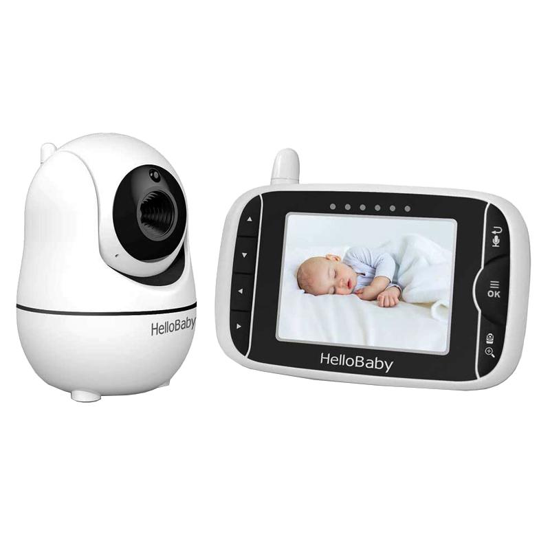 دوربین کنترل کودک مدل HB66