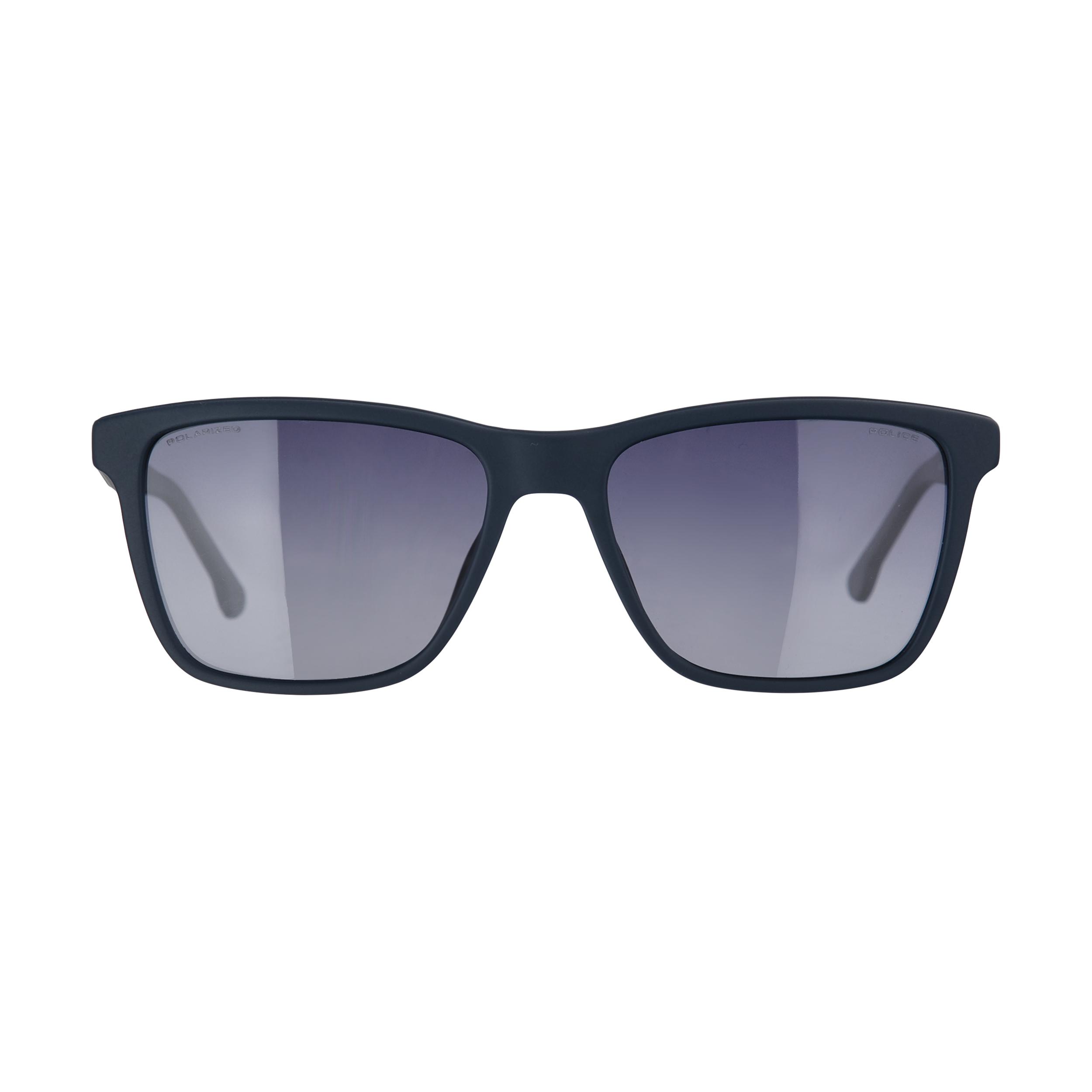 عینک آفتابی پلیس مدل SPL868M 477P -  - 2