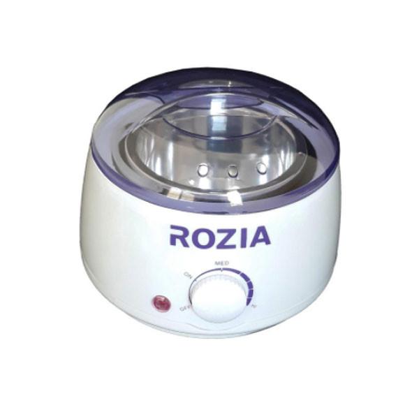 دستگاه ذوب وکس روزیا مدل hl3577