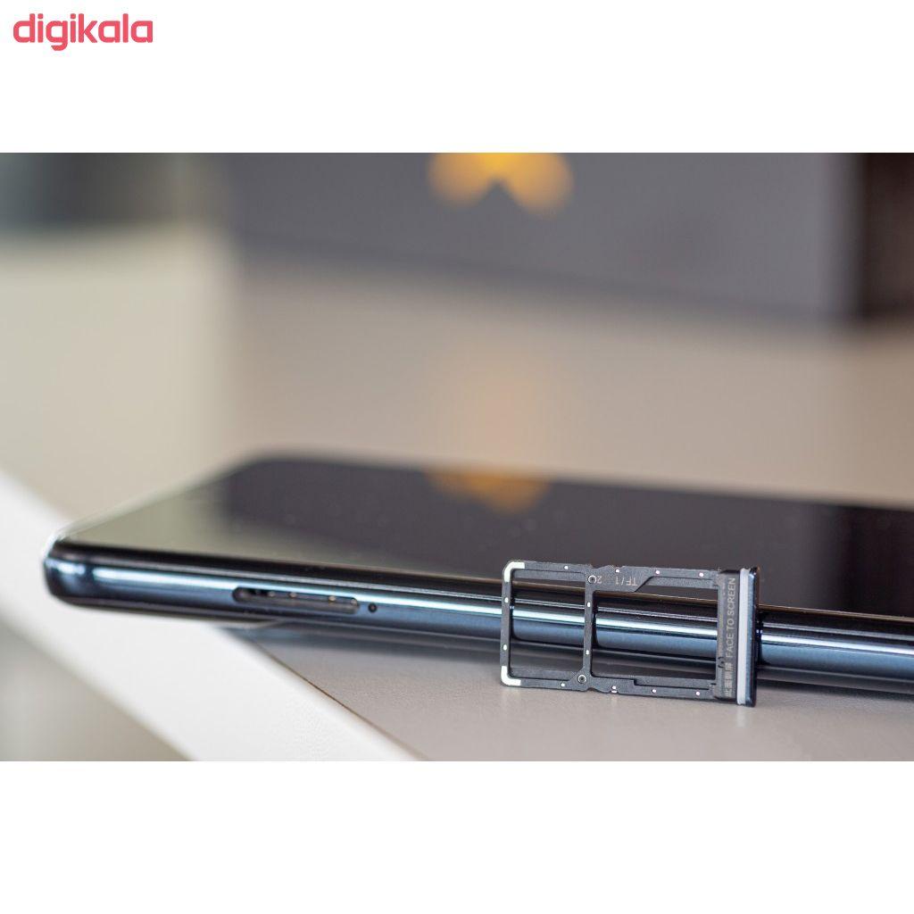 گوشی موبایل شیائومی مدل POCO X3 M2007J20CG دو سیم کارت ظرفیت 128 گیگابایت main 1 5