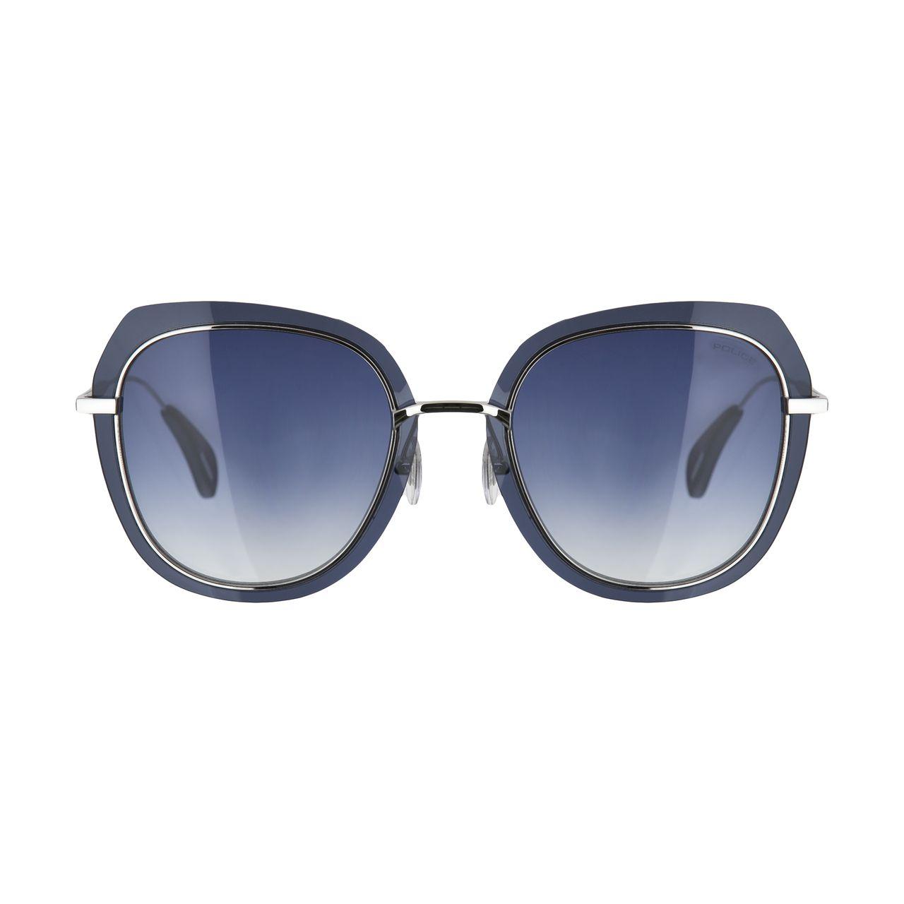 عینک آفتابی زنانه پلیس مدل SPL831M 579B