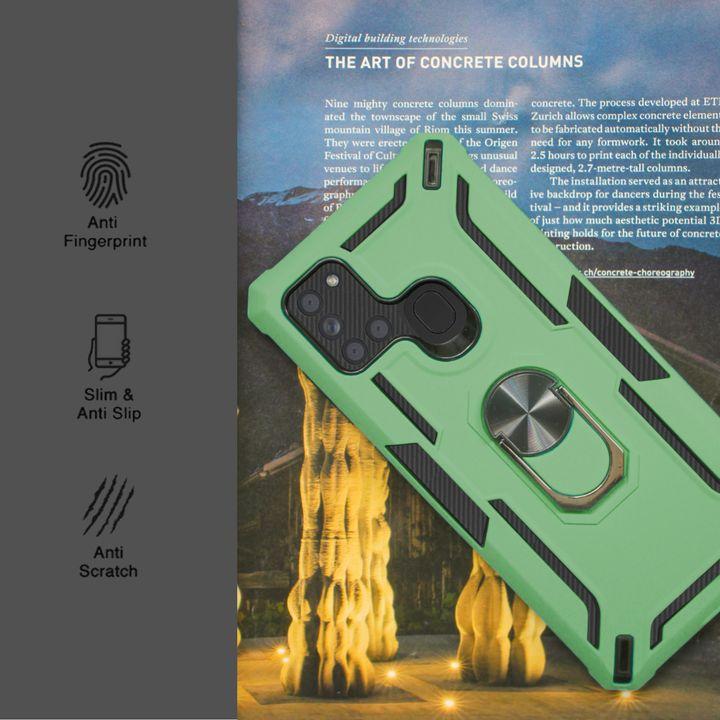 کاور ژنرال مدل DCR21 مناسب برای گوشی موبایل سامسونگ Galaxy A21s thumb 2 19