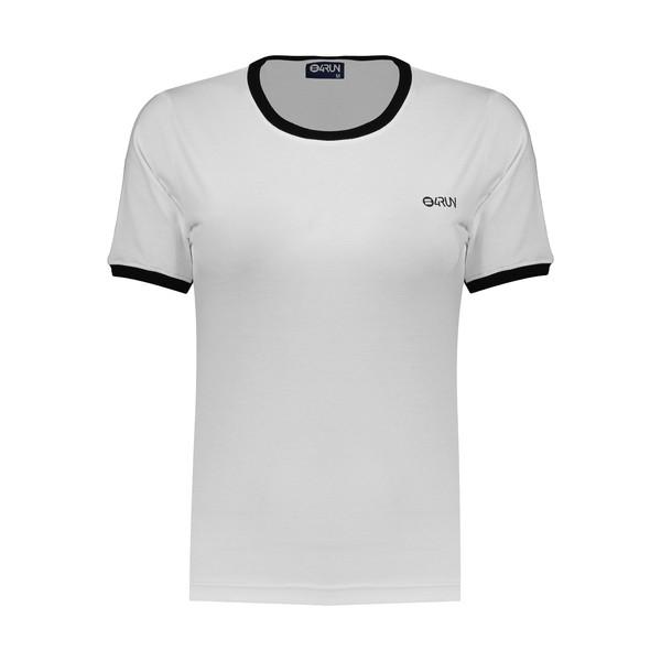تی شرت ورزشی زنانه بی فور ران مدل 21032501