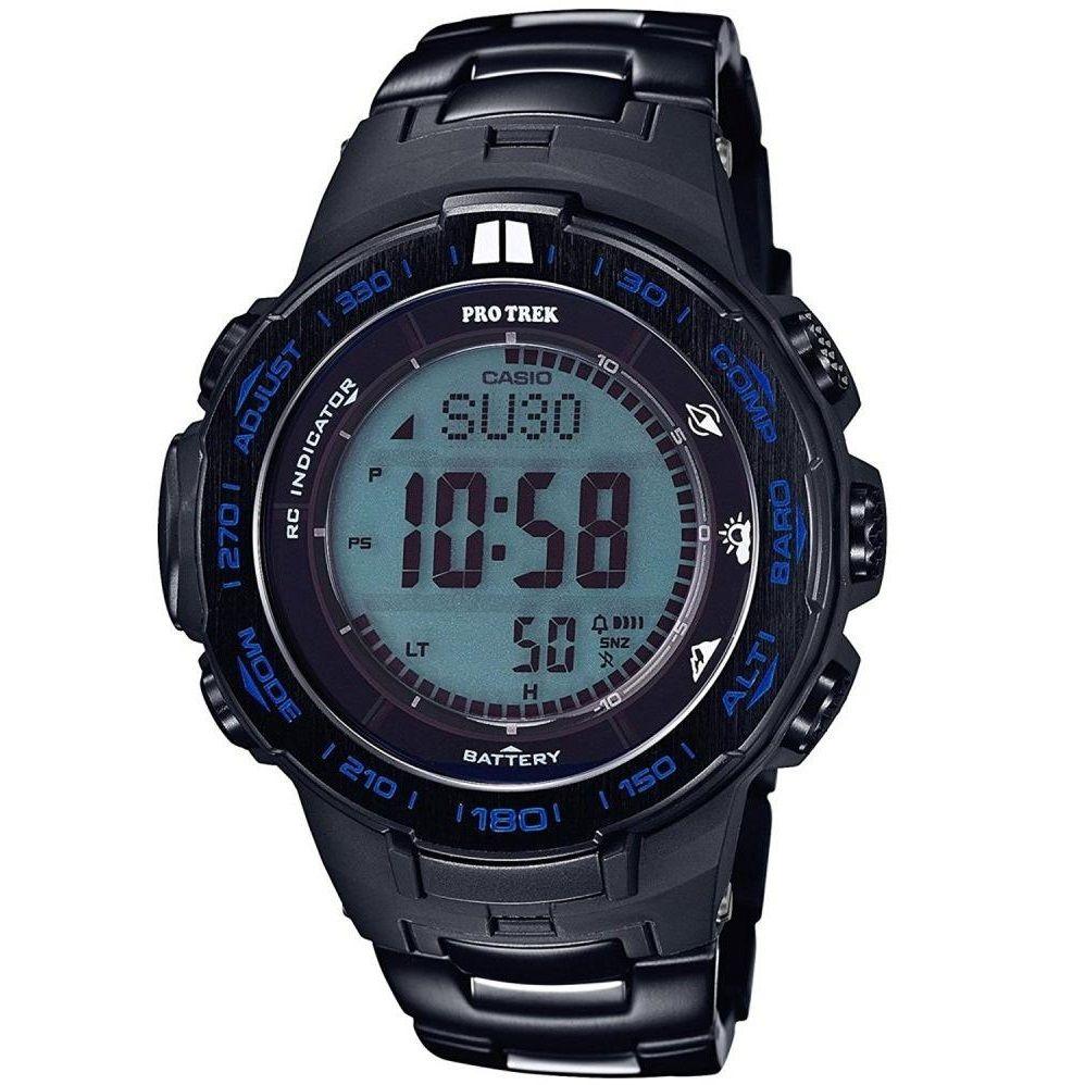ساعت مچی دیجیتال مردانه کاسیو کد PRW-3100YT-1DR
