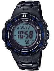 ساعت مچی دیجیتال مردانه کاسیو کد PRW-3100YT-1DR -  - 1