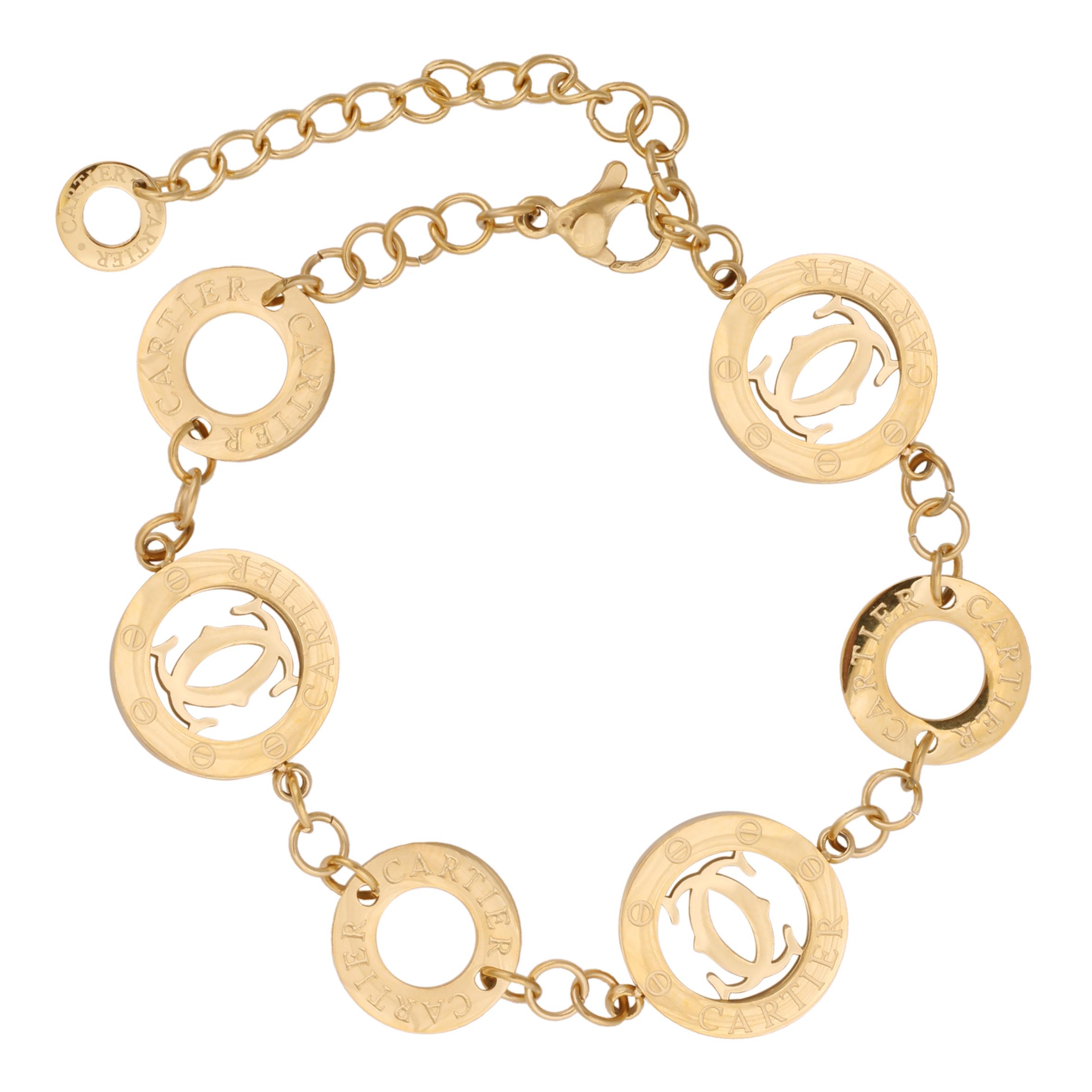 دستبند زنانه کد B3162