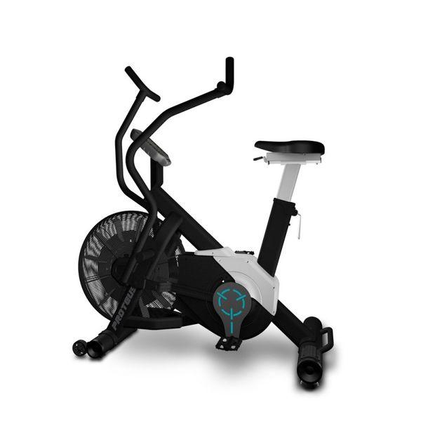 دوچرخه ثابت پروتئوس مدل IA7 Air Bike